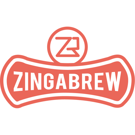 Zinga Brew Logo